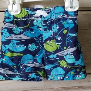 🦋3/$10💰Swim trunks